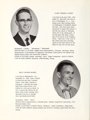 Page 12, 1958 Edition, North Carolina State School for the Blind - Astron Yearbook (Raleigh, NC) online yearbook collection