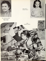 Page 14, 1958 Edition, North Carolina State School for the Blind - Astron Yearbook (Raleigh, NC) online yearbook collection