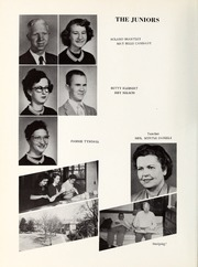 Page 16, 1958 Edition, North Carolina State School for the Blind - Astron Yearbook (Raleigh, NC) online yearbook collection