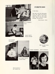 Page 6, 1958 Edition, North Carolina State School for the Blind - Astron Yearbook (Raleigh, NC) online yearbook collection