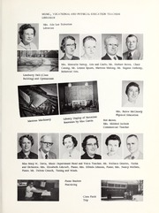 Page 9, 1958 Edition, North Carolina State School for the Blind - Astron Yearbook (Raleigh, NC) online yearbook collection