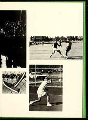 Page 13, 1971 Edition, University of North Carolina at Wilmington - Fledgling Yearbook (Wilmington, NC) online yearbook collection