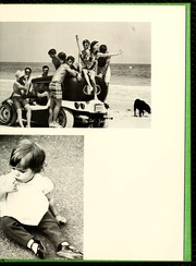 Page 17, 1971 Edition, University of North Carolina at Wilmington - Fledgling Yearbook (Wilmington, NC) online yearbook collection
