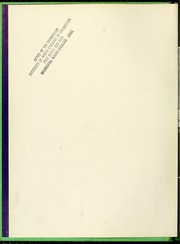 Page 4, 1971 Edition, University of North Carolina at Wilmington - Fledgling Yearbook (Wilmington, NC) online yearbook collection