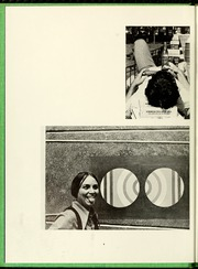 Page 8, 1971 Edition, University of North Carolina at Wilmington - Fledgling Yearbook (Wilmington, NC) online yearbook collection