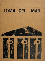1964 Edition, California Western University - Loma Del Mar Yearbook (San Diego, CA)