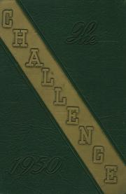 Page 1, 1950 Edition, Ben Lippen School - Challenge Yearbook (Asheville, NC) online yearbook collection