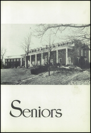 Page 13, 1950 Edition, Ben Lippen School - Challenge Yearbook (Asheville, NC) online yearbook collection