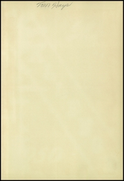 Page 3, 1950 Edition, Ben Lippen School - Challenge Yearbook (Asheville, NC) online yearbook collection