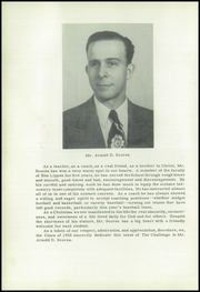 Page 6, 1950 Edition, Ben Lippen School - Challenge Yearbook (Asheville, NC) online yearbook collection