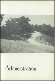 Page 7, 1950 Edition, Ben Lippen School - Challenge Yearbook (Asheville, NC) online yearbook collection