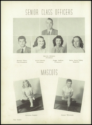 Page 16, 1948 Edition, Fuquay Springs High School - Greenbriar Yearbook (Fuquay Springs, NC) online yearbook collection