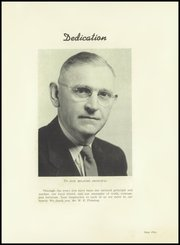 Page 9, 1948 Edition, Fuquay Springs High School - Greenbriar Yearbook (Fuquay Springs, NC) online yearbook collection