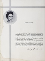 Page 8, 1958 Edition, Fuquay Springs High School - Greenbriar Yearbook (Fuquay Springs, NC) online yearbook collection