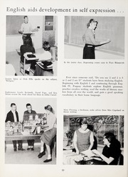 Page 14, 1960 Edition, Fuquay Springs High School - Greenbriar Yearbook (Fuquay Springs, NC) online yearbook collection