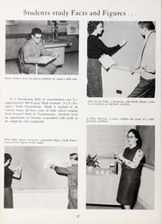 Page 16, 1960 Edition, Fuquay Springs High School - Greenbriar Yearbook (Fuquay Springs, NC) online yearbook collection