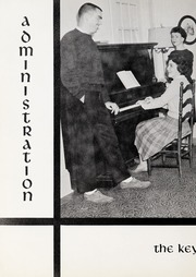 Page 12, 1961 Edition, Fuquay Springs High School - Greenbriar Yearbook (Fuquay Springs, NC) online yearbook collection