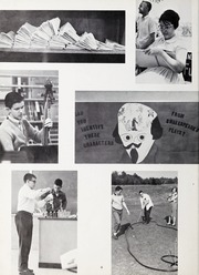 Page 10, 1966 Edition, Fuquay Springs High School - Greenbriar Yearbook (Fuquay Springs, NC) online yearbook collection