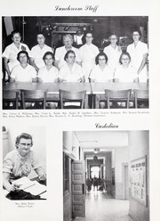 Page 15, 1966 Edition, Fuquay Springs High School - Greenbriar Yearbook (Fuquay Springs, NC) online yearbook collection