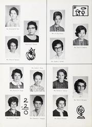 Page 16, 1966 Edition, Fuquay Springs High School - Greenbriar Yearbook (Fuquay Springs, NC) online yearbook collection