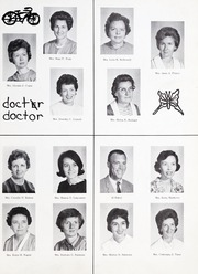 Page 17, 1966 Edition, Fuquay Springs High School - Greenbriar Yearbook (Fuquay Springs, NC) online yearbook collection