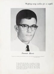 Page 8, 1966 Edition, Fuquay Springs High School - Greenbriar Yearbook (Fuquay Springs, NC) online yearbook collection