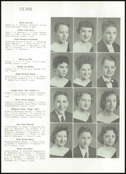 Page 15, 1955 Edition, Central Junior High School - Lions Paw Yearbook (Greensboro, NC) online yearbook collection