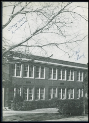 Page 2, 1955 Edition, Central Junior High School - Lions Paw Yearbook (Greensboro, NC) online yearbook collection