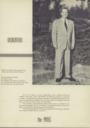 Page 11, 1956 Edition, Pleasant Gardens School - Pines Yearbook (Marion, NC) online yearbook collection