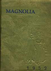 Page 1, 1952 Edition, Coleridge High School - Magnolia Yearbook (Coleridge, NC) online yearbook collection