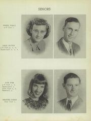 Page 17, 1949 Edition, Ridgecrest High School - Fledgling Yearbook (Stanfield, NC) online yearbook collection