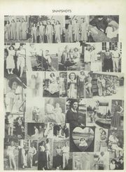 Page 17, 1951 Edition, Ridgecrest High School - Fledgling Yearbook (Stanfield, NC) online yearbook collection