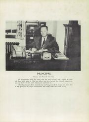 Page 7, 1951 Edition, Ridgecrest High School - Fledgling Yearbook (Stanfield, NC) online yearbook collection