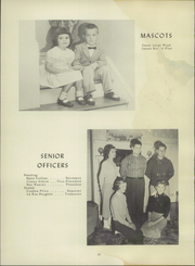 Page 16, 1957 Edition, Whitakers High School - Whitonian Yearbook (Whitakers, NC) online yearbook collection