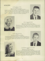 Page 17, 1957 Edition, Whitakers High School - Whitonian Yearbook (Whitakers, NC) online yearbook collection