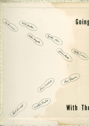 Page 2, 1957 Edition, Whitakers High School - Whitonian Yearbook (Whitakers, NC) online yearbook collection