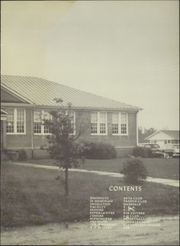 Page 7, 1957 Edition, Whitakers High School - Whitonian Yearbook (Whitakers, NC) online yearbook collection