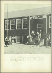 Page 6, 1954 Edition, South Fork High School - Treasure Chest Yearbook (Winston Salem, NC) online yearbook collection