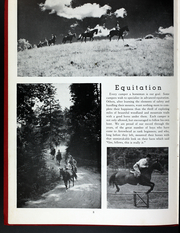 Page 10, 1957 Edition, Camp Arrowhead - Yearbook (Tuxedo, NC) online yearbook collection