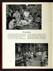 Page 16, 1957 Edition, Camp Arrowhead - Yearbook (Tuxedo, NC) online yearbook collection