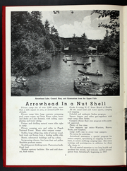 Page 4, 1957 Edition, Camp Arrowhead - Yearbook (Tuxedo, NC) online yearbook collection