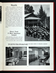 Page 7, 1957 Edition, Camp Arrowhead - Yearbook (Tuxedo, NC) online yearbook collection