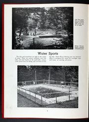 Page 8, 1957 Edition, Camp Arrowhead - Yearbook (Tuxedo, NC) online yearbook collection