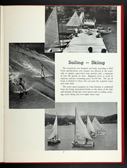 Page 9, 1957 Edition, Camp Arrowhead - Yearbook (Tuxedo, NC) online yearbook collection
