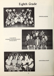 Page 16, 1971 Edition, Aycock Junior High School - Yearbook (Raleigh, NC) online yearbook collection