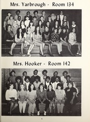 Page 7, 1971 Edition, Aycock Junior High School - Yearbook (Raleigh, NC) online yearbook collection
