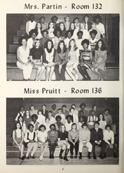 Page 8, 1971 Edition, Aycock Junior High School - Yearbook (Raleigh, NC) online yearbook collection