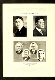 Page 14, 1926 Edition, Middleburg High School - Carrier Yearbook (Middleburg, NC) online yearbook collection