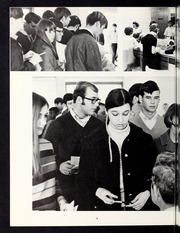 Page 10, 1970 Edition, Wilkes Community College - Cougar Yearbook (Wilkesboro, NC) online yearbook collection