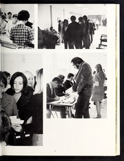 Page 11, 1970 Edition, Wilkes Community College - Cougar Yearbook (Wilkesboro, NC) online yearbook collection